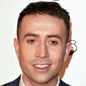 Nick Grimshaw 6 of 10