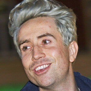 Nick Grimshaw 9 of 10