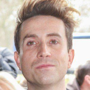 Nick Grimshaw 10 of 10