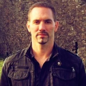Nick Groff 7 of 7