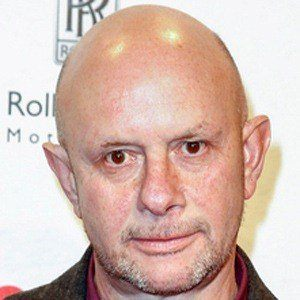 Nick Hornby 3 of 3