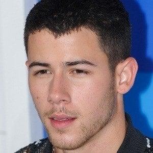 Nick Jonas 2 of 9