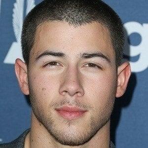 Nick Jonas 3 of 9