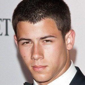 Nick Jonas 5 of 9