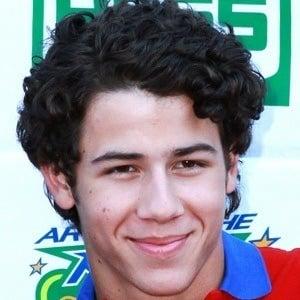 Nick Jonas 6 of 9