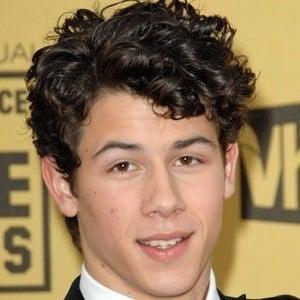 Nick Jonas 7 of 9