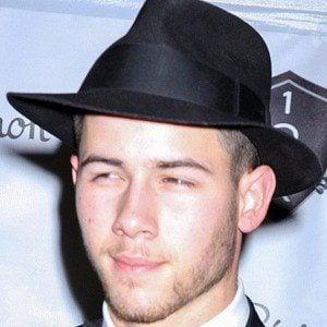Nick Jonas 8 of 9