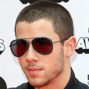 Nick Jonas 9 of 9