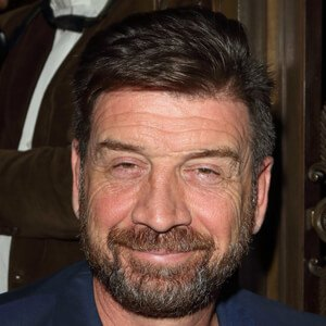 Nick Knowles 7 of 9