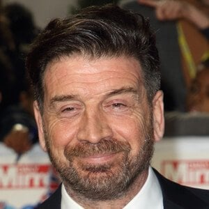 Nick Knowles 8 of 9