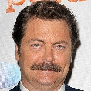Nick Offerman 2 of 8