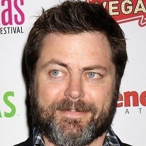 Nick Offerman 3 of 8