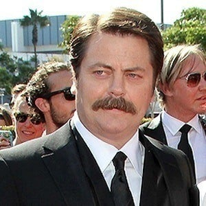 Nick Offerman 4 of 8