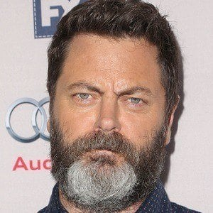 Nick Offerman 5 of 8