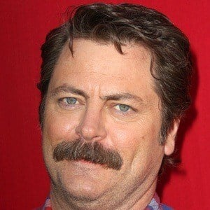 Nick Offerman 6 of 8