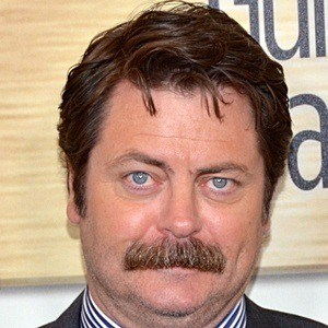 Nick Offerman 7 of 8