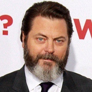 Nick Offerman 8 of 8