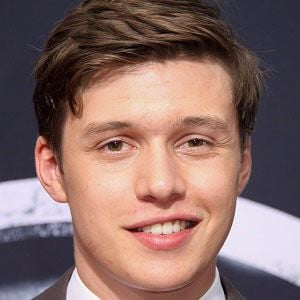 Nick Robinson 3 of 6