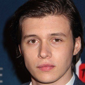 Nick Robinson 5 of 6