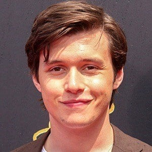 Nick Robinson 6 of 6
