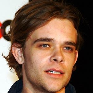 Nick Stahl 2 of 5