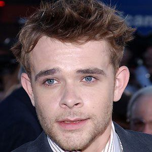 Nick Stahl 3 of 5