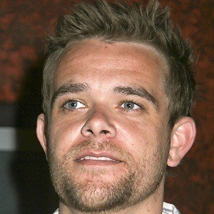 Nick Stahl 4 of 5