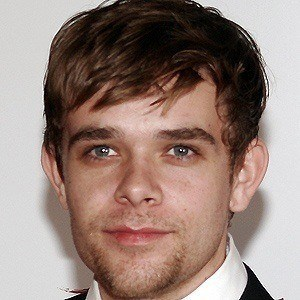 Nick Stahl 5 of 5