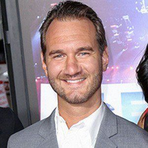 Nick Vujicic 2 of 2