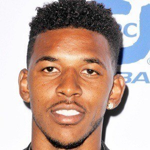 Nick Young 5 of 9