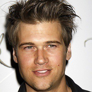 Nick Zano 4 of 5