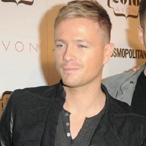 Nicky Byrne 3 of 9