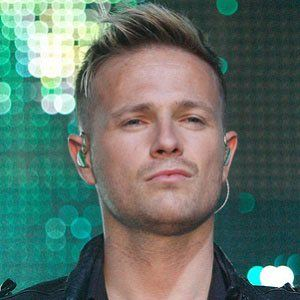 Nicky Byrne 4 of 9