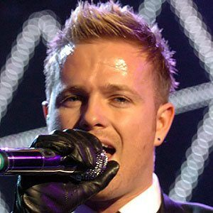 Nicky Byrne 5 of 9