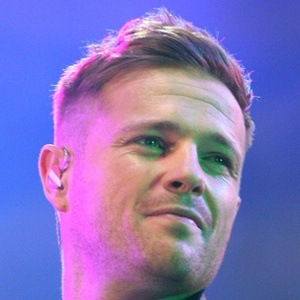 Nicky Byrne 6 of 9