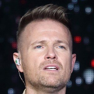 Nicky Byrne 7 of 9