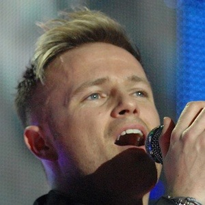 Nicky Byrne 8 of 9