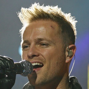 Nicky Byrne 9 of 9