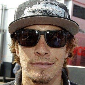 Nicky Hayden 2 of 3