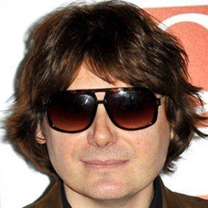 Nicky Wire 2 of 5