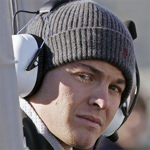 Nico Rosberg 2 of 6