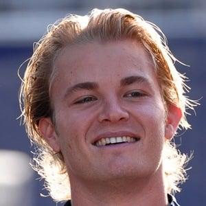 Nico Rosberg 8 of 8