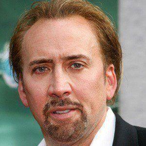 Nicolas Cage Bio Facts Family Famous Birthdays