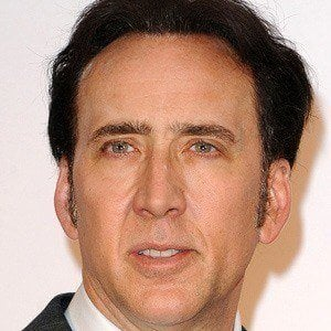 Nicolas Cage 3 of 10