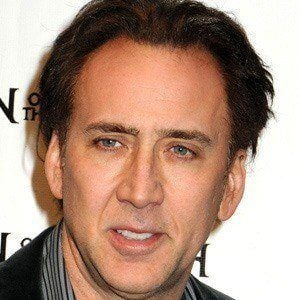 Nicolas Cage 4 of 10