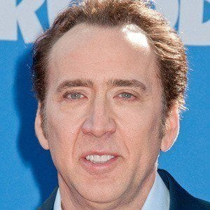 Nicolas Cage 5 of 10