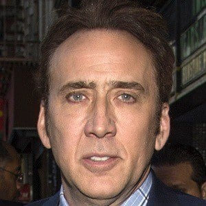 Nicolas Cage 7 of 10