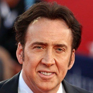 Nicolas Cage 9 of 10