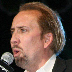 Nicolas Cage 10 of 10