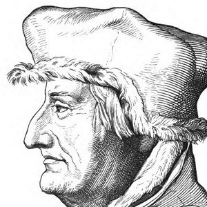 Nicolaus Copernicus 2 of 5